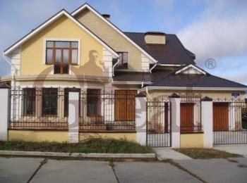 Коттеджный поселок Новотроицкое